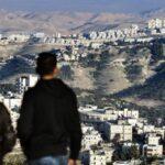 ONG israelíes apelan a Corte Suprema contra ley de regularización de colonias