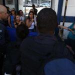 Gobierno y policías de estado brasileño acuerdan poner fin a la huelga