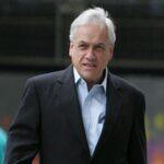 Sebastián Piñera declarará como imputado por compra de acciones en Perú