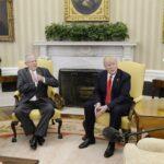 Kuczynski y Trump dialogaron sobre comercio y migración (VIDEO)