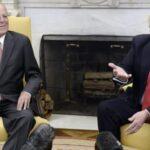 Kuczynski recuerda a Trump que Estados Unidos se beneficia de comercio e inmigración