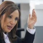 Julia Príncipe: que venga Toledo, que esté presente, que no se corra