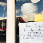 """EEUU: Tiendas y restaurantes cierran en paro por el """"Día sin inmigrantes"""" (VIDEO)"""