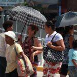 Senamhi: Calor sofocante proseguirá hasta fines de marzo en Lima