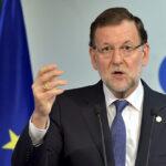 Rajoy reitera: No se autorizará referéndum independentista en Cataluña