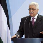 Abás urge a comunidad internacional defender la solución de dos estados