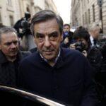 Francia: Candidato derechista Fillon ratifica su presencia en elecciones
