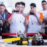 Universidades latinoamericanas buscan que sus robots lleguen más allá de las aulas