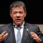 Colombia: Comisión del Congreso investiga a Santos por caso Odebrecht