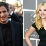 Gael García Bernal y Scarlett Johansson entre presentadores de los Óscar