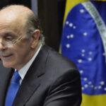 Brasil: CancillerSerra renuncia por problemas de salud