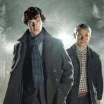 Sherlock Holmes de Cumberbatch el favorito para audiencia internacional