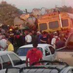 Accidente de tránsito en el centro de Venezuela deja 16 muertos y 50 heridos