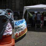 Policías de estado brasileño ignoran acuerdo con gobierno y mantienen huelga