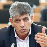 Una delegación del Parlamento Europeo pide preservar la solución de dos estados