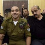 Israel: 18 meses de prisión a soldado judío que mató palestino inmovilizado