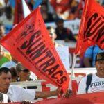 Caso Odebrecht: Sindicato bloquea principales calles de capital panameña