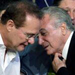 Arrestan a dos intermediarios de sobornos para senadores brasileños