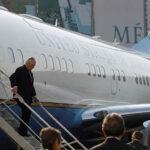 México: Secretario de Estado de EEUU llegó para entrevistarse con Peña Nieto (VIDEO)