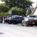 EEUU: Tiroteo deja tres estudiantes heridos cerca de dos escuelas