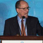 EEUU: Partido Demócrata elige al hispano Tom Pérez como su nuevo líder