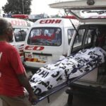 Pakistán: Al menos ocho muertos en un atentado suicida contra un tribunal
