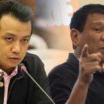 "Filipinas: Duterte promete dimitir si demuestran que ocultó millones en dinero ""negro"""