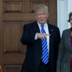 EEUU: Por un voto Senado confirma a millonaria DeVos como secretaria de Educación (VIDEO)