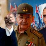"""Trump ordena revisión completa de política con Cuba para """"priorizar DDHH"""""""