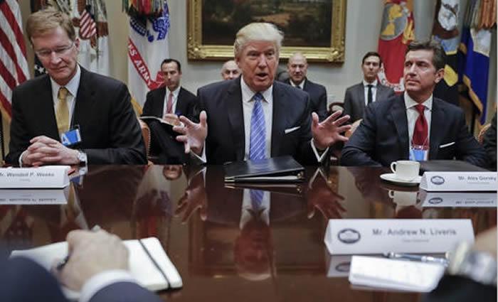 La Justicia de EEUU bloquea el nuevo veto migratorio de Trump