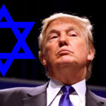"""EEUU: Donald Trump: Desarrollar colonias judías """"no es bueno para la paz"""""""