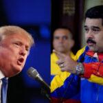 EEUU: Donald Trump pide a Nicolás Maduro liberar a Leopoldo López