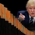 Trump hablará del muro y seguridad social este martes ante el Congreso