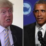 EEUU: Trump inicia revocación en parte de la reforma financiera de Obama