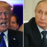 Kremlin: Rusia nunca esperó demasiado del presidente Donald Trump