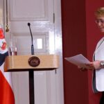 Bachelet niega vínculo con brasileña OAS que según revista financió campaña
