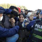 Gobierno húngaro presenta una ley para encerrar a todos los refugiados