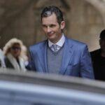 Tribunal español dicta libertad para Iñaki Urdangarin con comparecencias en Suiza
