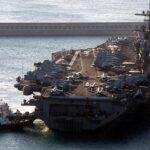 Pekín advierte a EEUU por envío de portaaviones a mar de China Meridional