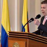 Santos pide investigación a fondo para conocer toda la verdad caso Odebrecht