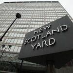 Scotland Yard será dirigida por primera vez por una mujer tras 188 años