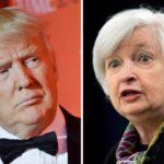"""Yellen: Sería """"imprudente"""" retrasar """"demasiado"""" el alza de tipos en EEUU"""