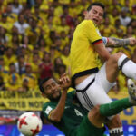Colombia gana 1-0 a Bolivia y vuelve a la vida en las Eliminatorias Rusia 2018