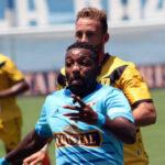 Torneo de Verano: Cantolao logra primer triunfo con goleada a Sporting Cristal 4-1