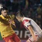 Liga MX: Monarcas con gol de penal de Raúl Ruidíaz venció 1-0 a Veracruz