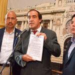 Acción Popular plantea suspender interpelación a Martín Vizcarra