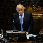 Chile: Andrés Zaldívar a los 81 años asume como presidente del Senado
