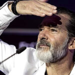 """Antonio Banderas tras infarto cree que lo mejor de su carrera """"está por venir"""""""