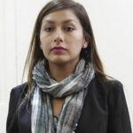 Arlette Contreras: la mujer que venció al dolor y lucha contra los femicidios