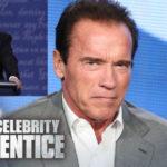 """Trump: Schwarzenegger fue """"despedido"""" del programa """"The Apprentice"""""""